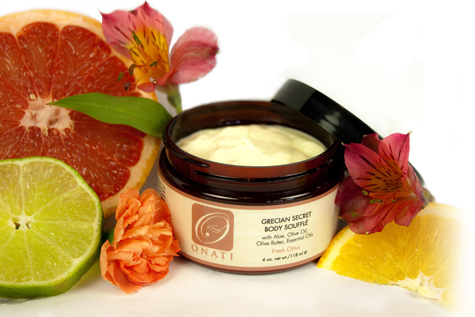 Organic Natural Body Care by ONATI